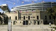 Illinois will play Washington at Soldier Field in 2013, Illinois announced Tuesday.