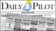 Professional Services - Daily Pilot