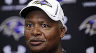 Caldwell's communication skills key to his contribution to Ravens