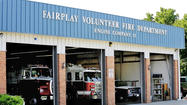 Task force chosen to review Fairplay Volunteer Fire Co.