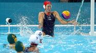U.S. women's water polo overcomes coach's gaffe — and Australia