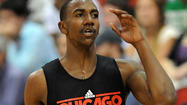 In a move the Bulls will announce soon, first-round pick Marquis Teague has signed his rookie contract and will travel from his hometown of Indianapolis to Chicago to begin workouts.
