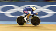 LONDON — U.S. cyclist Sarah Hammer leaves these Olympics with two silver medals, a place in the American record books and a far less bitter taste in her mouth.