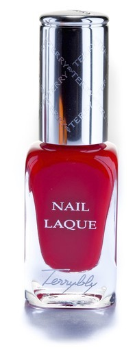 By Terry's Nail Laque Terrybly, Trafalgar Red
