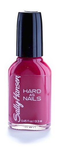Sally Hansen's Hard as Nails, Tough Love