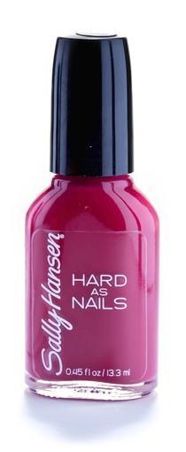 Sally Hansen's Hard as Nails, Tough Love