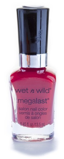Wet n Wild's Megalast, I Red a Good Book