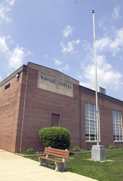 WInter Street Elementary
