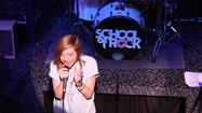 Photos: School of Rock Show