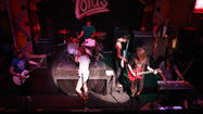 School of Rock from Dallas/Ft. Worth play to Wichita crowd on Summer Tour