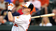 Wieters homers twice for third time in career
