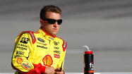 Suspended NASCAR driver AJ Allmendinger tells ESPN he tested positive for a prescription drug usually used to treat attention deficit disorder.