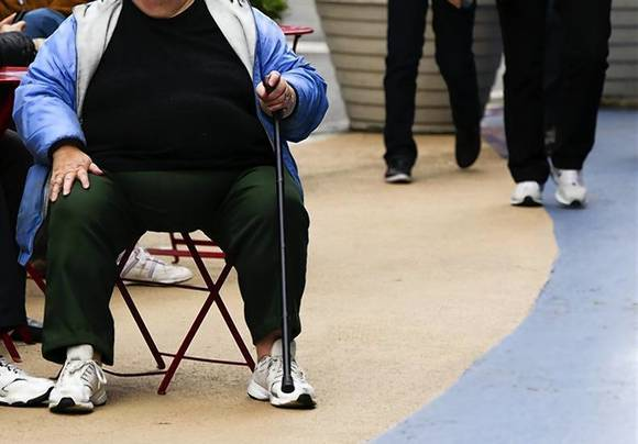Does diabetes automatically equal a shorter life span?