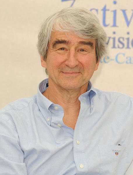 "Actor Sam Waterston celebrates his 70th birthday today.  His old show, ""Law & Order"" will probably outlive the veteran thespian."