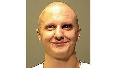 Jan. 2011 mugshot of Loughner