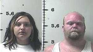 Lancaster couple accused of beating one-month-old infant