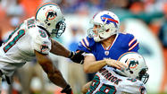 DAVIE - The strength of the Miami Dolphins the past three seasons as been the defensive line, and the one constant during that tenure has been assistant coach Kacy Rodgers.