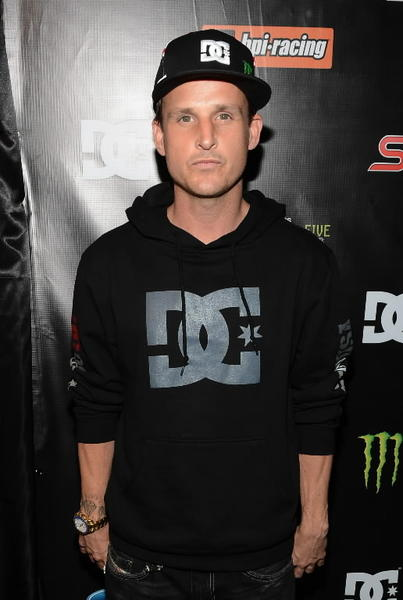 """Rob Dyrdek's Fantasy Factory,"" an MTV reality show starring skateboarder Rob Dyrdek. ""I wanna go play in that place!!!"" Phelps Tweets. The factory is part skate place, part recording studio."
