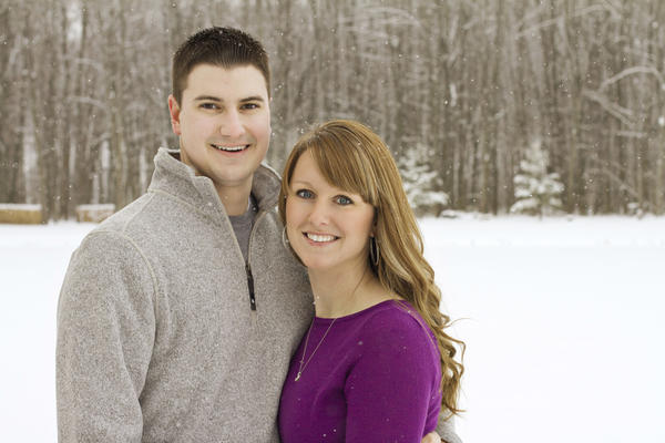 Andrew Thomas Stanley and Kayli Terell Clark