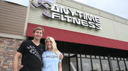 It's been a long fight and a long-distance effort for an engaged couple to open Nicholasville's first 24-hour gym.