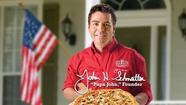 Papa John's to raise pizza prices if 'Obamacare' survives: CEO