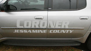 Jessamine County suicide rate rivals that of drug-related deaths, coroner says