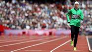 Olympic track debut for Saudi women