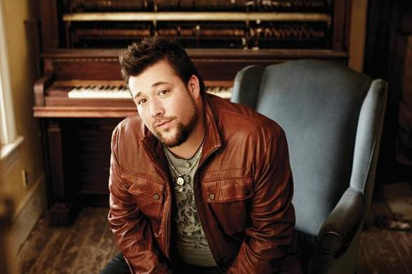 Uncle Kracker is scheduled to appear in Hampton on Sept. 9, 2012.