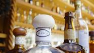 Tequila is a colorless, sometimes straw-colored liquor made by fermenting, then distilling, the sweet sap of the agave plant (a durable, long-lived cactus, also known as the century plant). It originated in Tequila, Mexico. Hence the name.