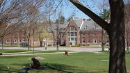 6. University of New Hampshire