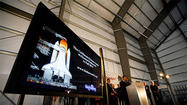 LOS ANGELES -- After 25 missions in space, the shuttle Endeavour will make its way to its new home at the California Science Center in Los Angeles on September 20, center President Jeffrey Rudolph announced.
