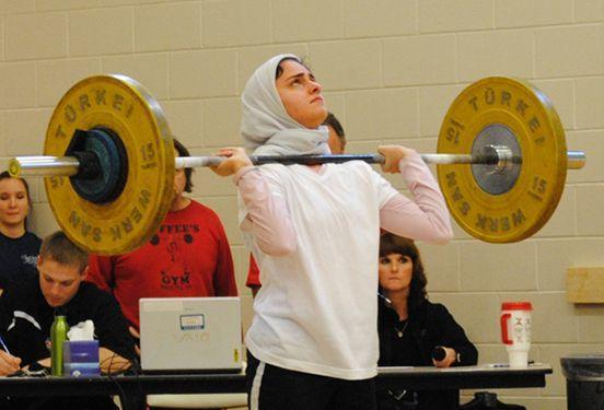 Kulsoom Abdullah