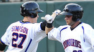 Four IronBirds from 2012 draft class named New York-Penn League All-Stars