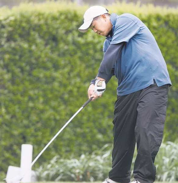 Crescenta Valley High graduate John Huh is set to take part in the PGA Championship.