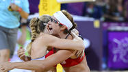 Misty May-Treanor, Kerri Walsh Jennings
