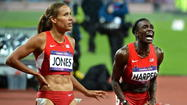 Anyone else get the sense that U.S. hurdlers <strong>Dawn Harper </strong>and <strong>Kellie Wells </strong>aren't big fans of LoLo Jones?