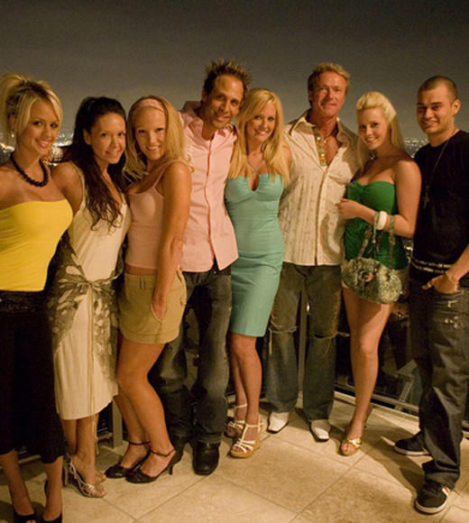 The Weirdest Reality TV Shows of All Time: A show about a small chain of tanning salons in Los Angeles and Vegas? Riveting. A show that takes it to a whole new level, with guest appearances by the likes of Kato Kaelin, Pauly Shore and Chris Kattan? Sunset Tan.