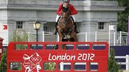Day 12: Top Olympic shots from London