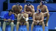 U.S. men's water polo team loses to Croatia