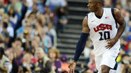 Bryant breaks out of slump to lead U.S. into semifinals