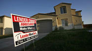 Federal agency questions plan to seize underwater mortgages
