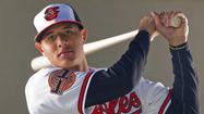 Orioles calling up Manny Machado from Double-A Bowie