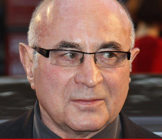 Bob Hoskins: My Memory Is Shot To Bits
