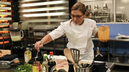'Top Chef Masters' recap: Episode 3, Teppanyaki time