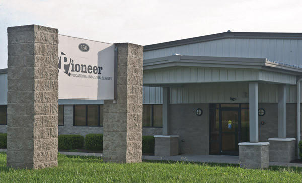 Pioneer Vocation Industrial Services on Corporate Drive announced about 34 layoffs in February. A dozen more people have been laid off in the last six weeks because the job they were working on was losing money for the company.