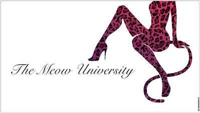 Visit http://www.themeowuniversity.com/ for more information.
