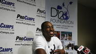 ProCamps' chief executive defends Dwight Howard