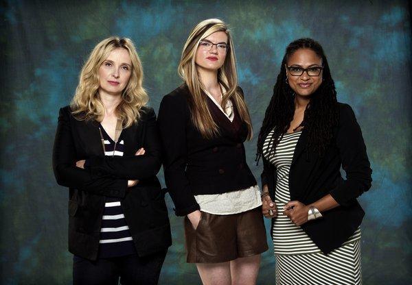 Female Filmmakers Roundtable
