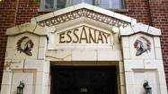 At first glance, the Essanay Studio buildings in Chicago's Uptown neighborhood may seem fairly unremarkable.