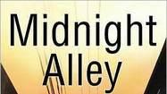 Book excerpt: 'Midnight Alley's' dispirited messenger of death